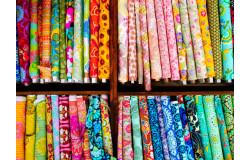 Как купить ткани для летнего гардероба Киев Украина